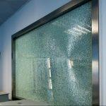 تفاوت انواع شیشه درب اتوماتیک